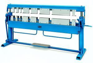 Maszyna segmentowa Schechtl
