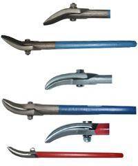 Nożyce blacharskie 5