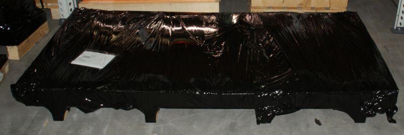Sposób pakowania palety o wymiarach 1000x2000mm