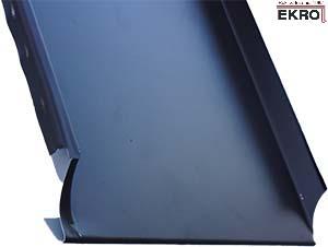 Panel na rąbek EHA