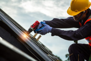 Metalowe pokrycia dachowe - Ekro